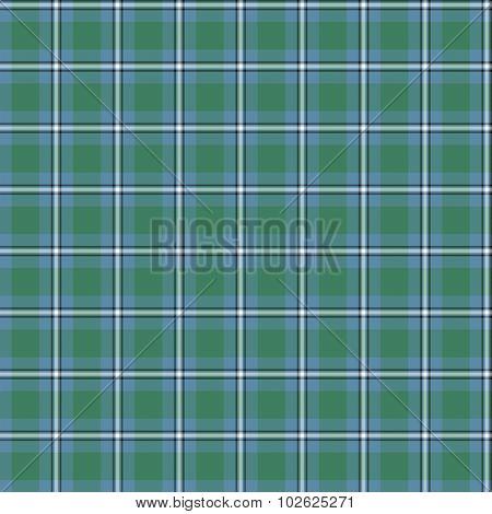 Clan Irvine Tartan