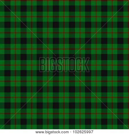 Clan Kincaid Tartan