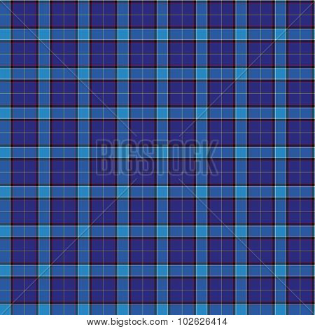 Clan Kirkcaldy Tartan