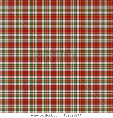 Clan Macalister Dress Tartan