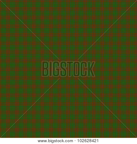 Clan Macalister Of Glenbarr Hunting Tartan
