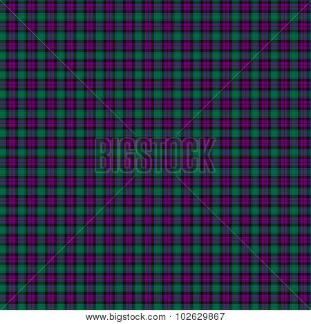 Clan Macarthur Of Milton Tartan