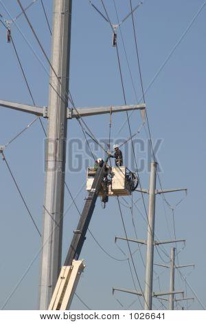 Power Line Repairs3