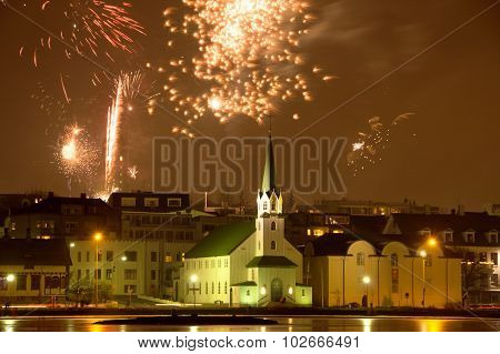 Raykiavik, Iceland