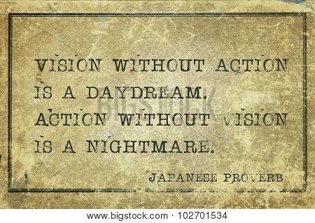 Vision Act Jp