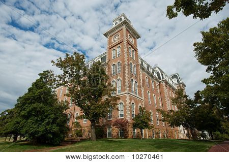 The Old Main