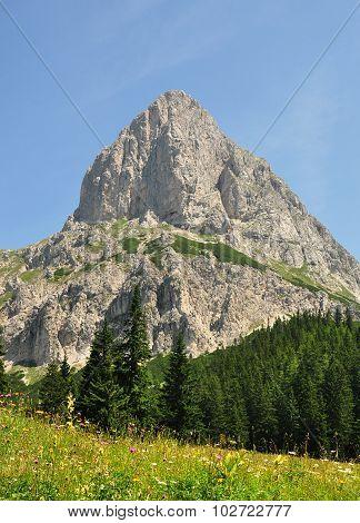 Sparafeld, Austria