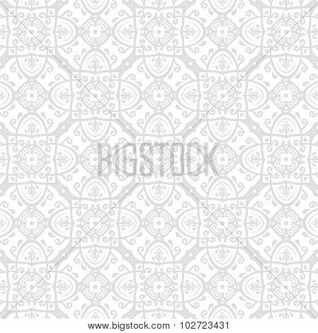 Seamless Oriental  Background