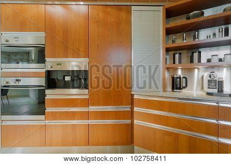 Contemporary Design Kitchen Furniture