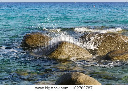 Porto Sa Ruxi Beach