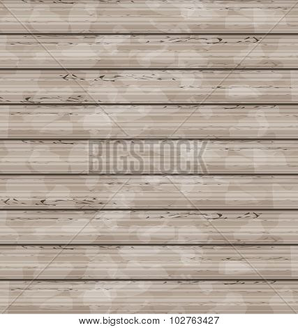 Brown wooden texture, grunge background