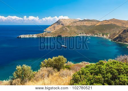 Porto Kagio Greece
