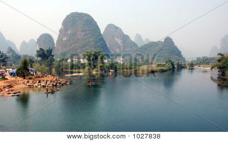 Río chino