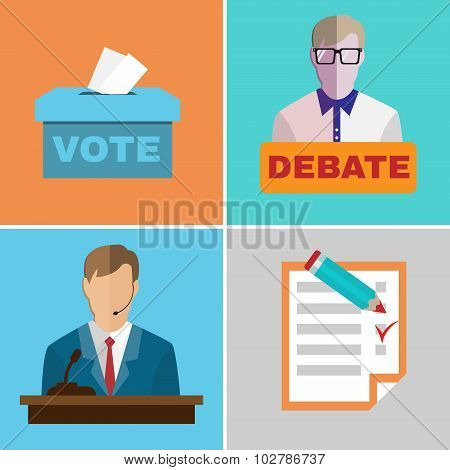 Election Debates