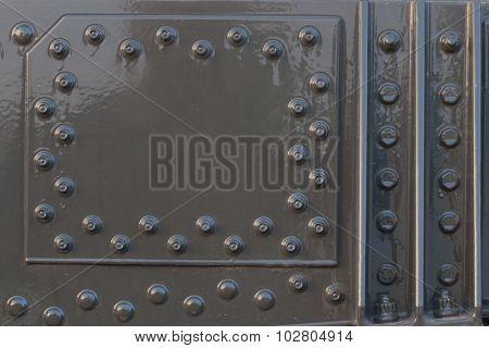 Rivet Metal Texture