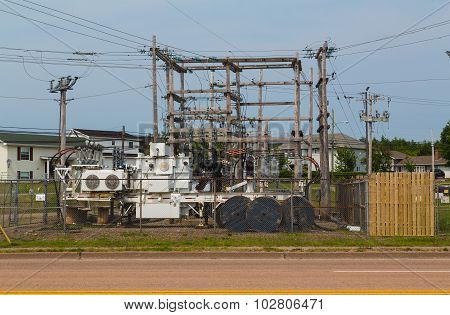 Portable Power Station In Port Hawkesbury