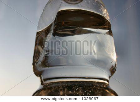 Disformed Bottle