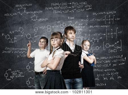 Choosing future profession