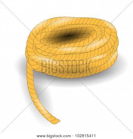 Rope Tagle
