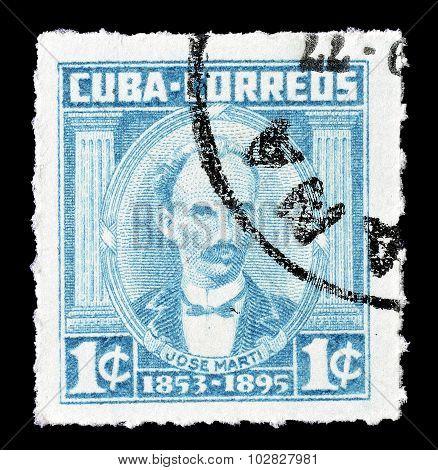 Cuba 1954