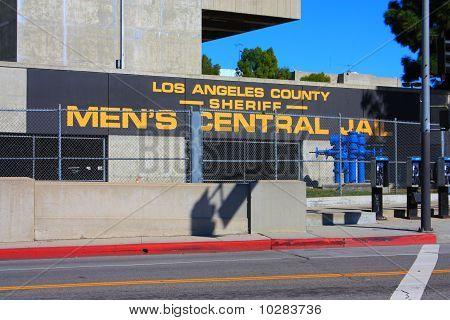 Mens Central Jail
