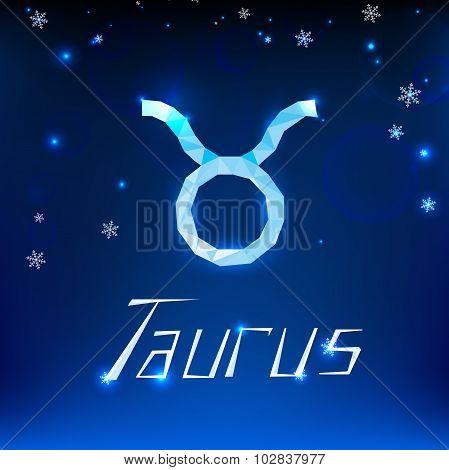 01 Taurus horoscope sign