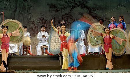 Chinese Opera : White Snake