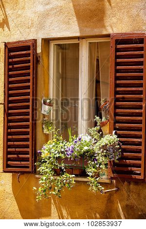 Window Perugia