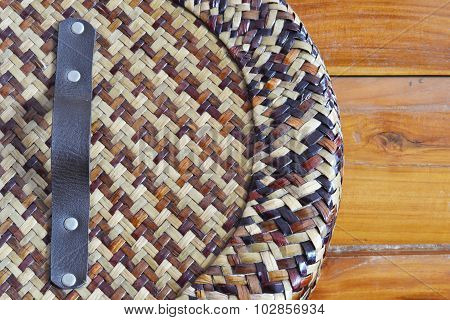rattan product home made