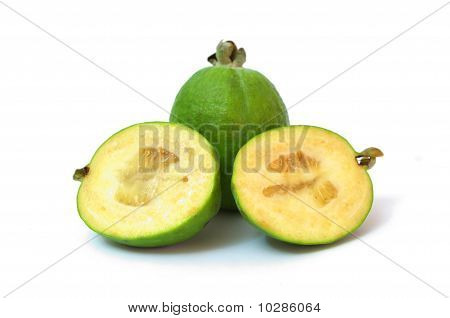 Pineapple guava