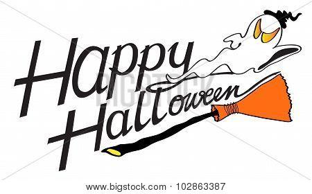 Happy Halloween Color