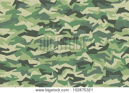 Camouflage Pattern 1.eps