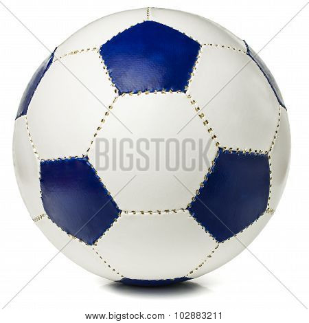 Blue And Yellow Ball Europe