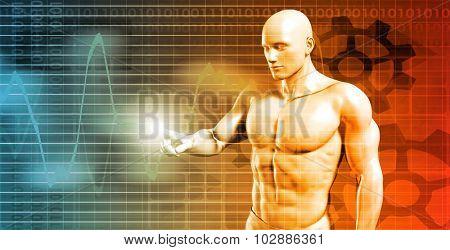 Stock Market Algorithm Trading Through Technology