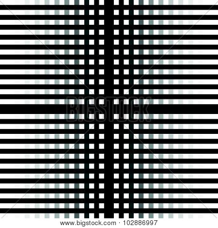 Repeatable Pattern, Background With Lines Fading To Transparent.