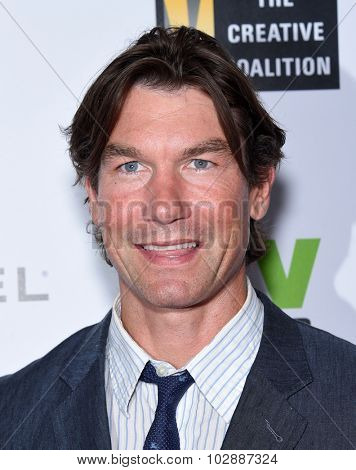 LOS ANGELES - SEP 18:  Jerry O'Connell Television Industry Advocacy Awards  on September 18, 2015 in Hollywood, CA