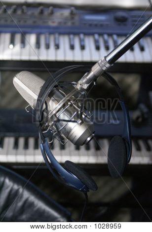Studio Mike