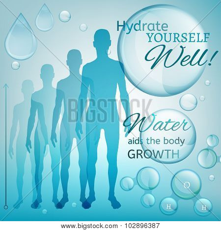 Water Body Growth