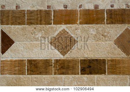 Ligne Mosaique