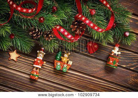Chrisrtmas decoration