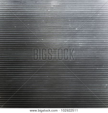 Silver metal texture for background