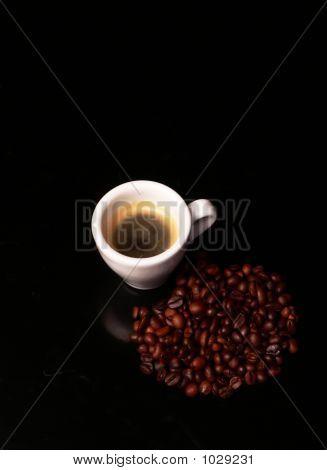 A Coffe, Please!!