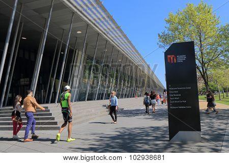 Melbourne modern architecture Australia
