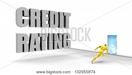 Credit Rating as a Fast Track Direct Express Path
