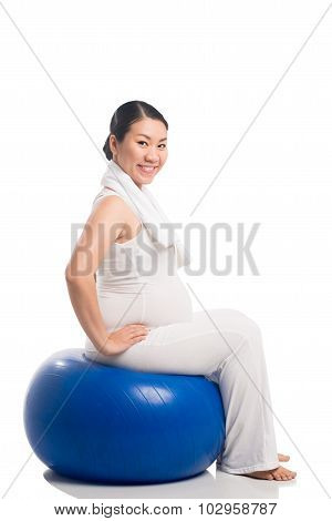 Fitness For Pregnants