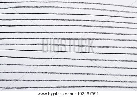 Graphite Lines Background