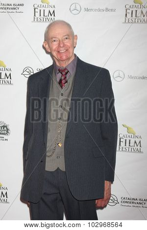LOS ANGELES - SEP 25:  Dale Botten at the Catalina Film Festival Friday Evening Gala at the Avalon Theater on September 25, 2015 in Avalon, CA