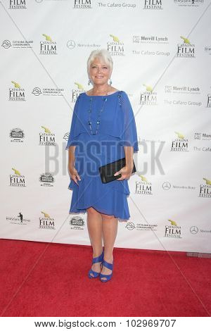 LOS ANGELES - SEP 25:  Terri Koepenick at the Catalina Film Festival Friday Evening Gala at the Avalon Theater on September 25, 2015 in Avalon, CA