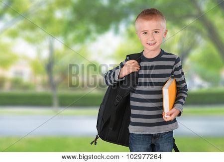 Elementary Student.