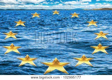 Europe Sea